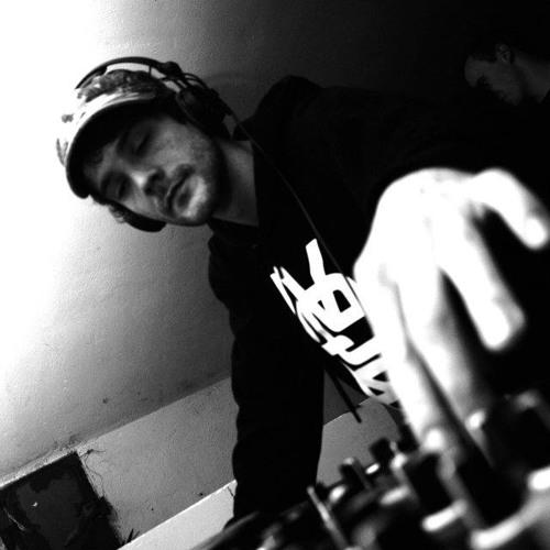 Chris Ross @ Tresor Berlin - Vinyl Mix - 21.11.2012