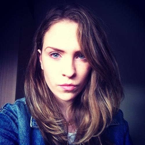 Kathryn Laura Marshall's avatar