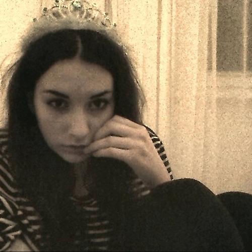 Aleksandra Cat's avatar