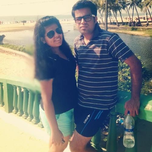 Ritu Chugh's avatar