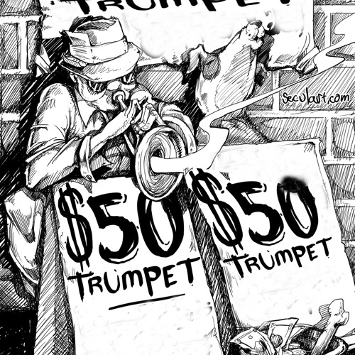 $50 Trumpet's avatar