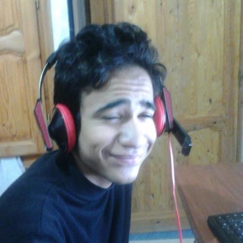 Alaa Touzar's avatar