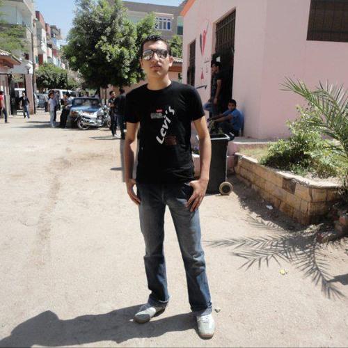 AbdAllah Seif El-Din's avatar