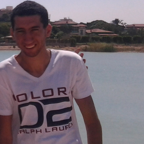 Youssef Mohamed Youssef's avatar