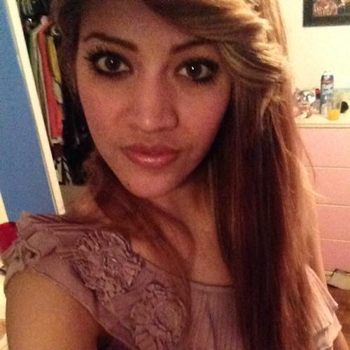 Ana G Padilla's avatar