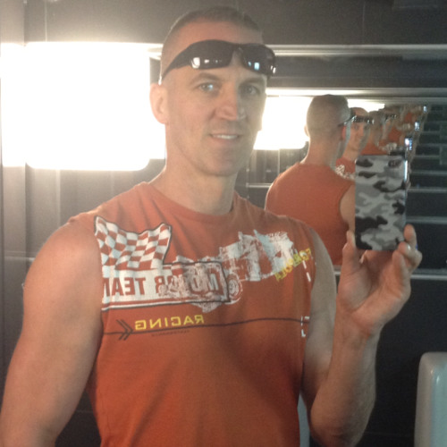 Martin Mo's avatar