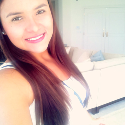 María Fernanda Zamudio 1's avatar