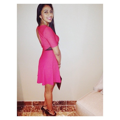 Aranza Barahona's avatar
