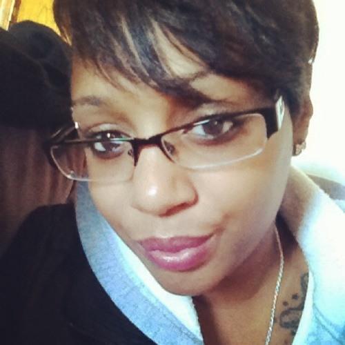 Shakerika Coleman's avatar