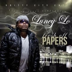 Luney Lo