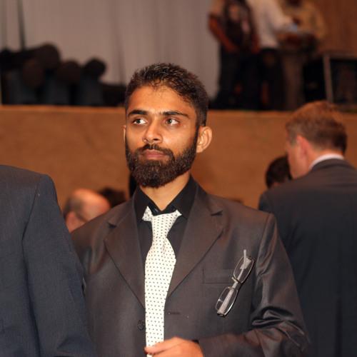 Muhammad Bazigh Khan's avatar