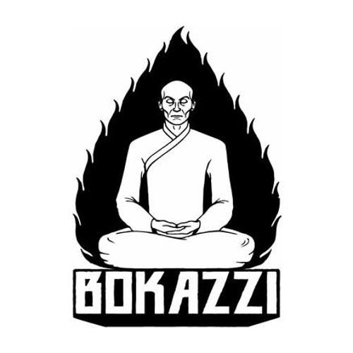 bokazzi's avatar