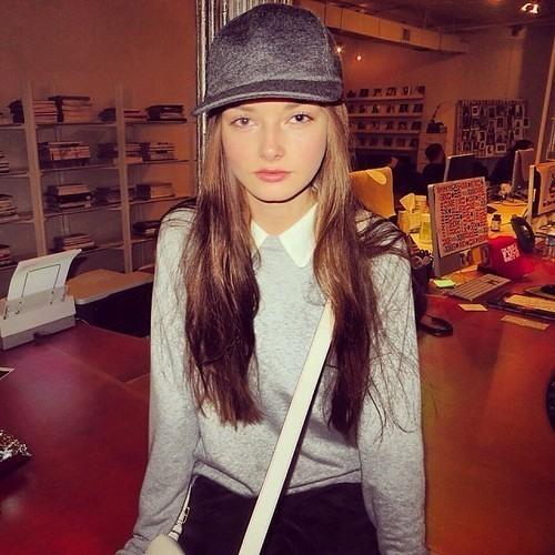 Becca Griffin 91's avatar