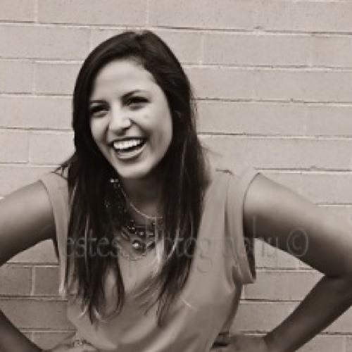 Ashley Smith 217's avatar