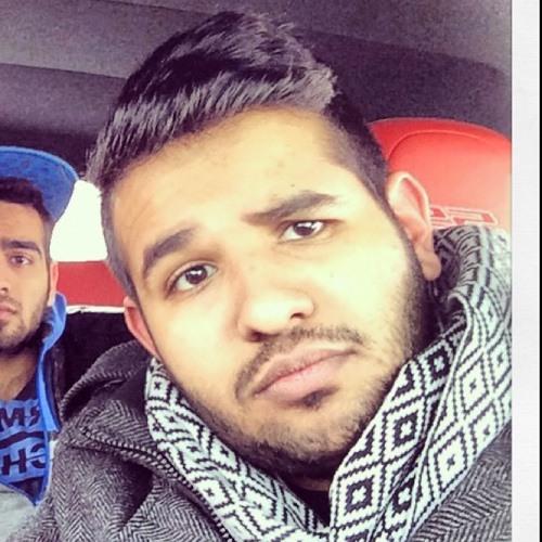 Zeyad ALbalawi's avatar