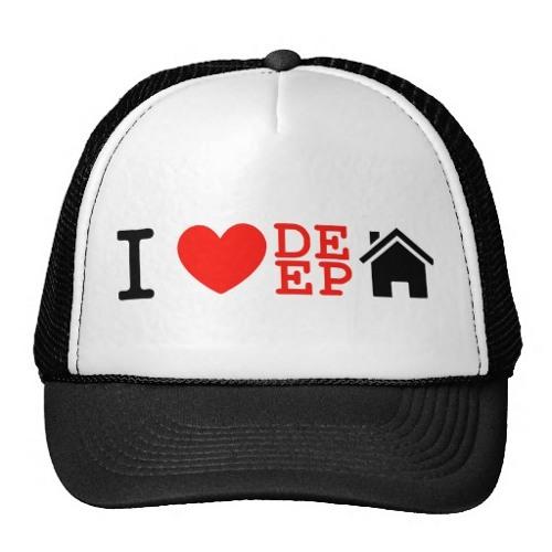 DEEP HOUSE [Germany]'s avatar