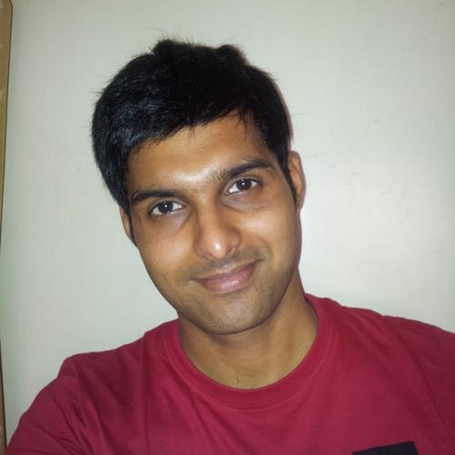 Sushant_FIDA's avatar