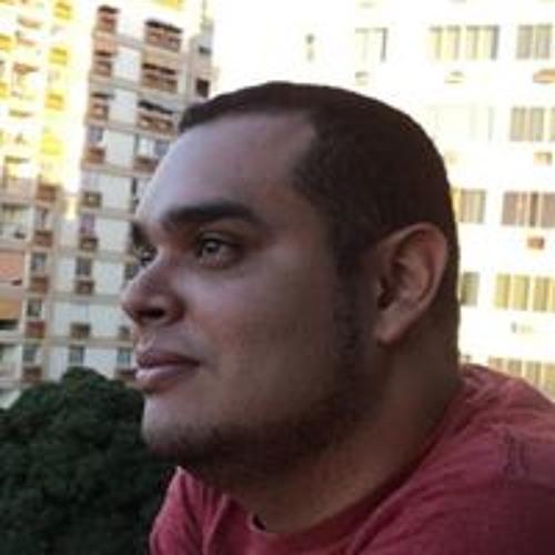 Hilquias Fernandes's avatar