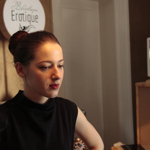 Bibliotheque Erotique's avatar
