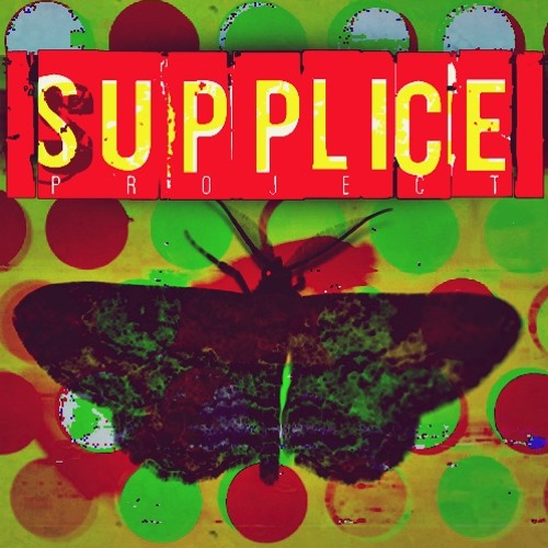 SUPPLICE PROJECT's avatar