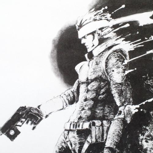 Darius Beckham's avatar