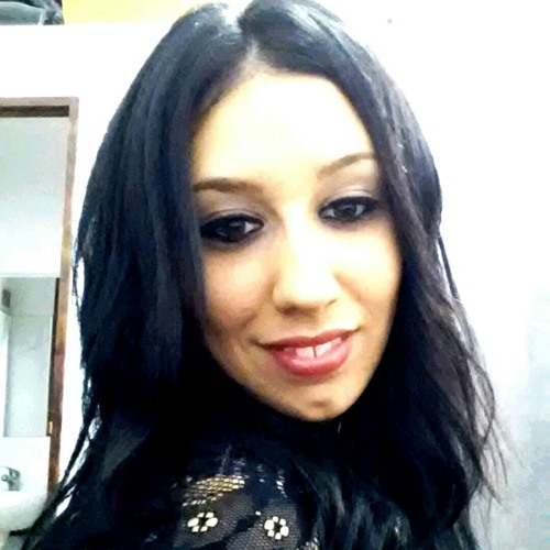 Christela Garrido Gómez's avatar