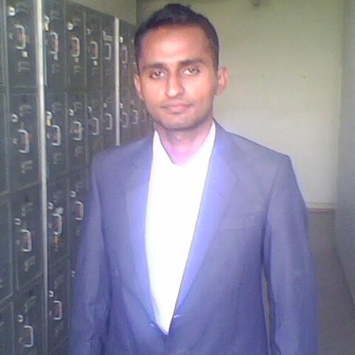Aaqib Sidhu's avatar