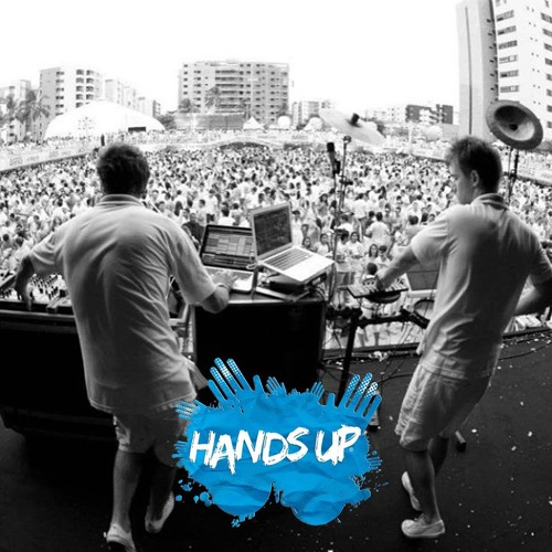 HANDS UP live's avatar