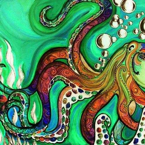 Luis Aquarius's avatar