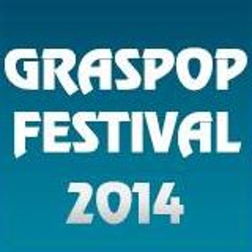 Graspop 2014's avatar