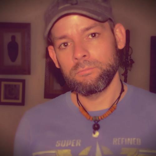 Rickey Russell's avatar