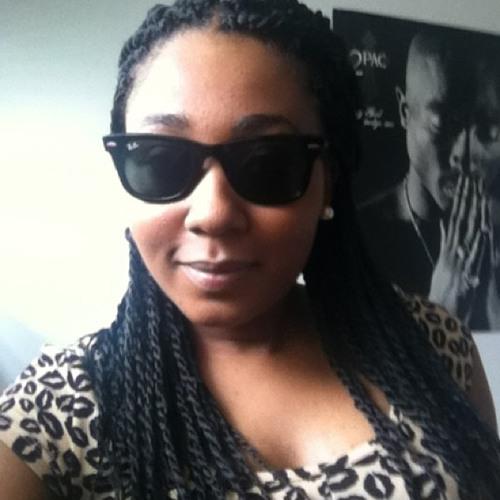 Monique Blair's avatar