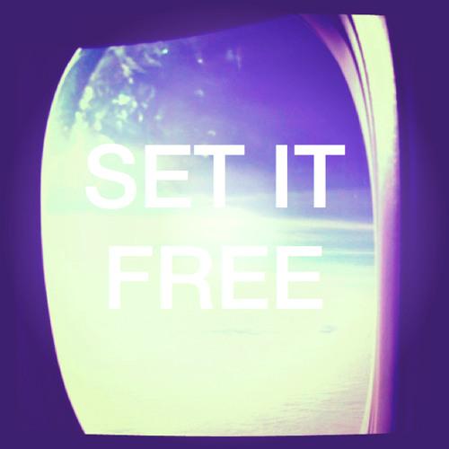 SET IT FREE Promotion's avatar