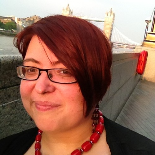 Christiane Link's avatar