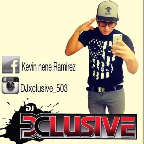 DJ XCLUSIVE Official 503's avatar