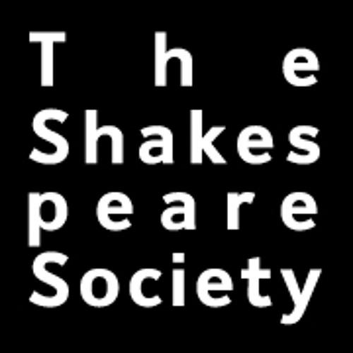 The Shakespeare Society's avatar