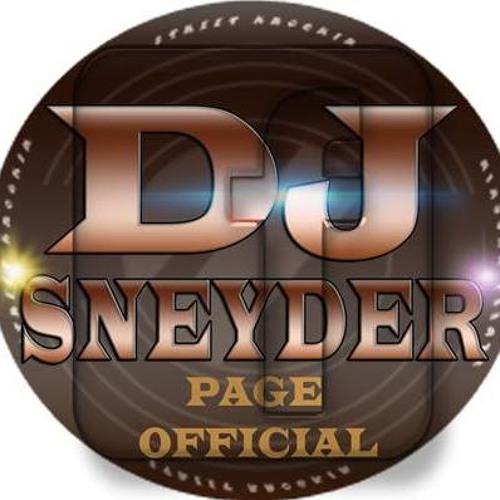 Dj Yeand P.A Mix's avatar