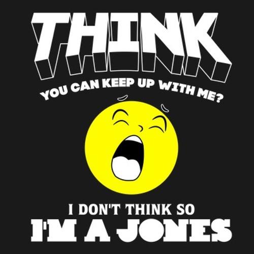 Tyrone L. Jones's avatar