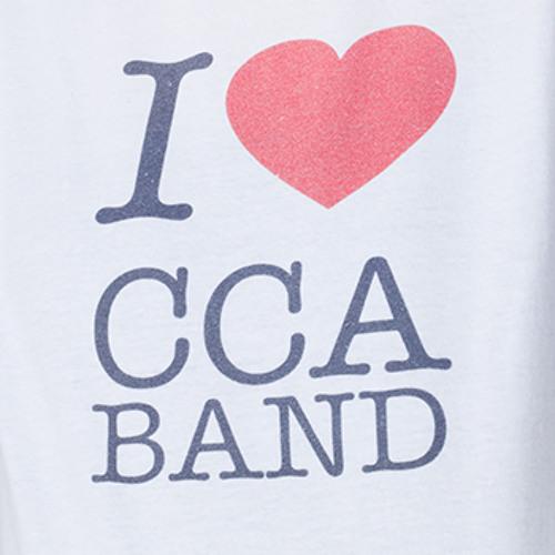 CCA BAND's avatar
