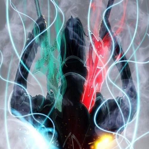 Saga Genesis's avatar