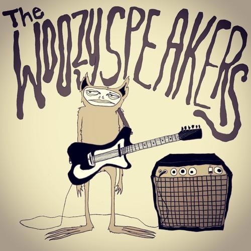 Woozy Speakers's avatar