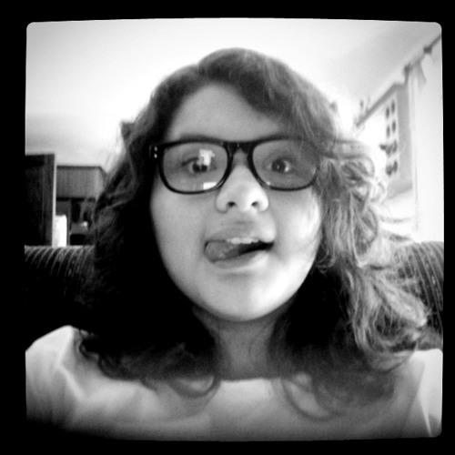 Sophie Hudson 5's avatar