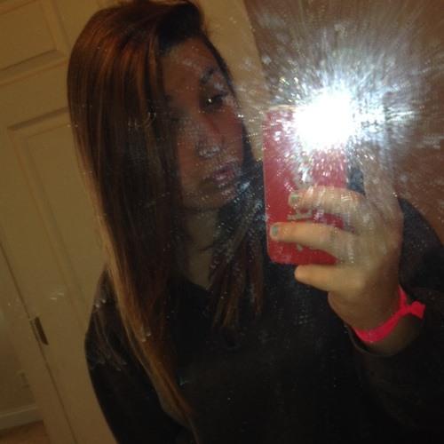 Alexis Jade McDaniel's avatar
