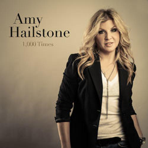 Amy Hailstone's avatar