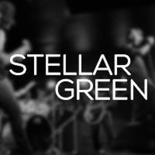 Stellar Green's avatar