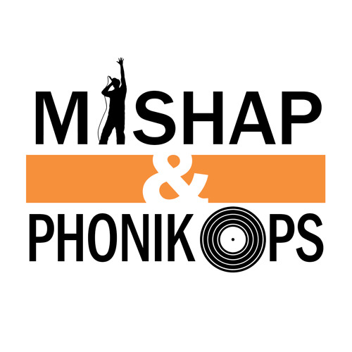 Mishap and Phonik Ops's avatar