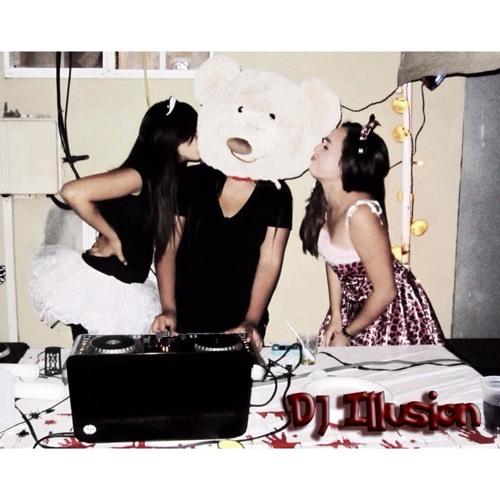 DJ ILLUSION ♥'s avatar