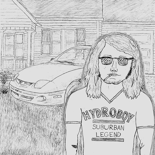 Hydroboy...'s avatar