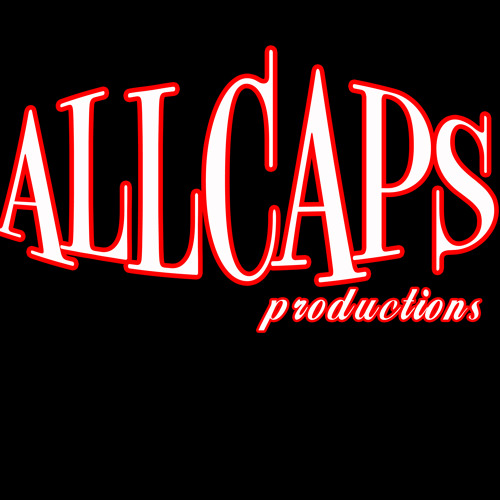 ALLCAPS Productions's avatar