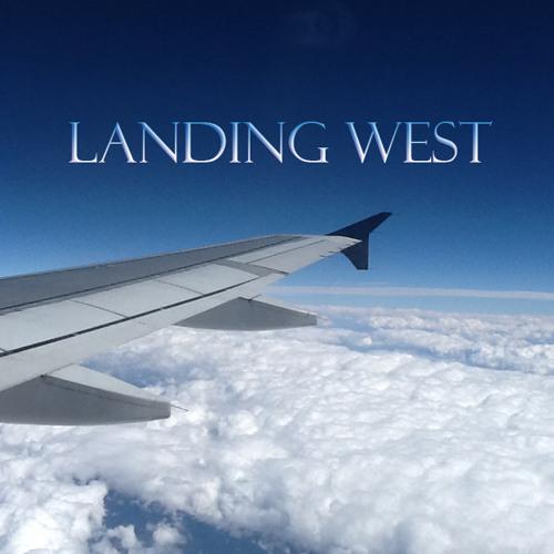 Landing West's avatar